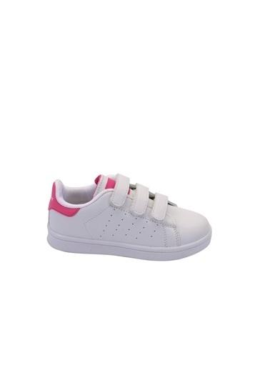 Slazenger Spor Ayakkabı Beyaz
